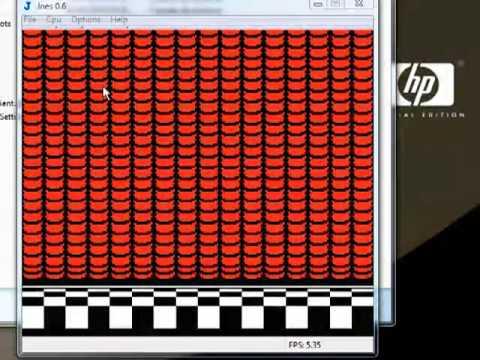 emulador nes para pc windows xp