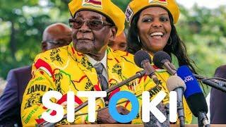 Mugabe bado king'ang'azi, agoma kuachia madaraka