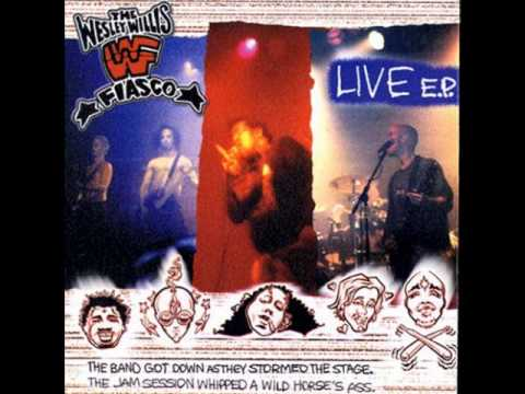 The Wesley Willis Fiasco I Can T Drive Youtube