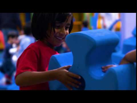 """Imagination Playground """"Magic Moment"""" at Children's Discovery Museum of San Jose, 2016 #29"""
