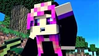 "Minecraft Song and Minecraft Animation ""Gold Digger"" Top Minecraft Songs by Minecraft Jams"