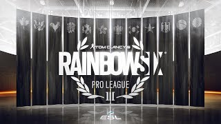Rainbow Six Siege - Pro League - Stagione 8 - La Finalissima