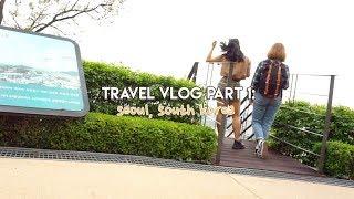 travel vlog: oslo to seoul (1)