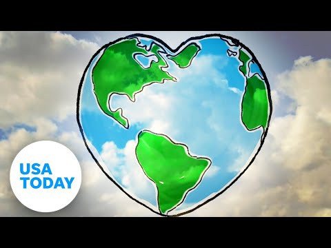 Earth Day: 5 facts on evolution of pollution awareness | USA TODAY