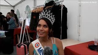 Miss France 2019 - Festival du chapeau - Château de Cheverny