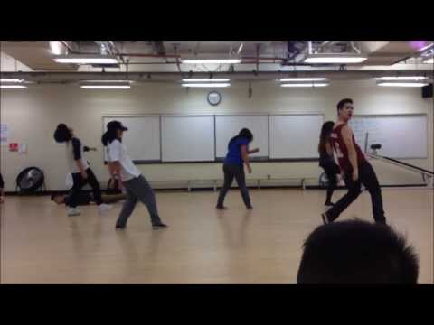 Faded  Soul Decision  Denise Reyes Choreography #DHHC