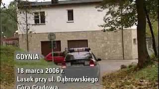 2006-11-16 Nieznani sprawcy napadów w Trójmiescie