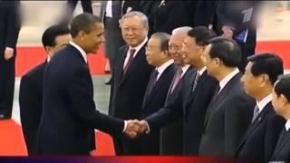 Путин и Обама  Приколы