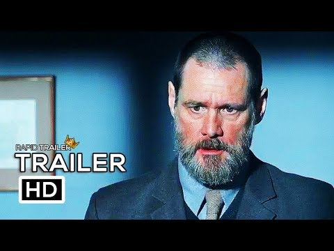 DARK CRIMES   2018 Jim Carrey Thriller Movie HD