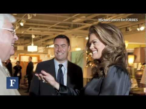 Is Kathy Ireland Too Beautiful For Business?