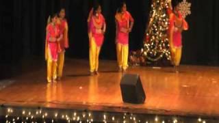 KCS Jingle Bells 09 - Giddha Thoda Thoda Pyar