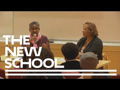 Sujatha Jesudason and Shanelle Matthews | Race in the U.S. | A free public course at The New School