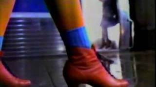 1984 9West Shoes Commercial