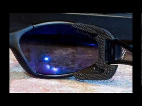 Liberty Sport Chopper Polarized Riding Sunglasses Review