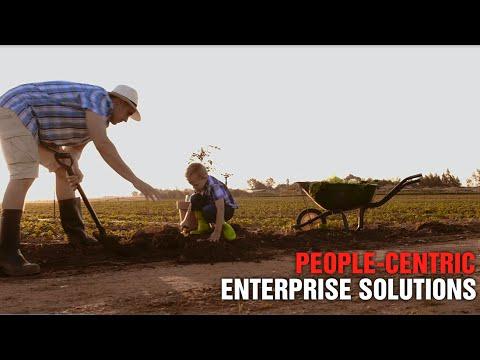 EcosAgile per la gestione dei processi People-centric