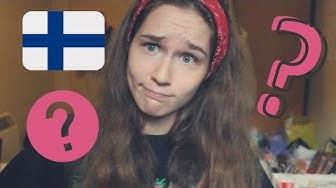 Missä, Mihin, Mistä - Finnish Question Words | KatChats