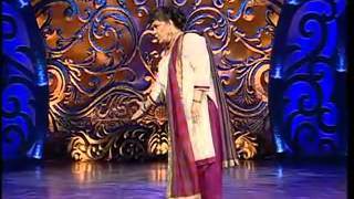 Nachle Ve Season 3 with Saroj Khan Ep 03 Part1 - YouTube.flv