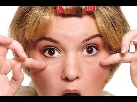 Отек лица - причины, лечение, как снять отек лица