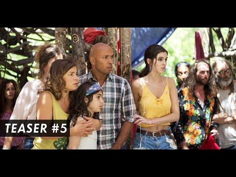 "PROBLEMOS - Teaser #5 ""Pandémie"" - Eric Judor (2017)"