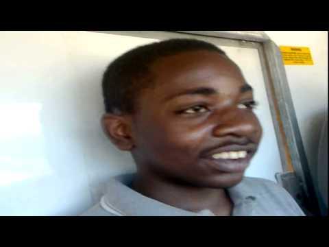 Chamkila born in africa. black guy speaking punjabi