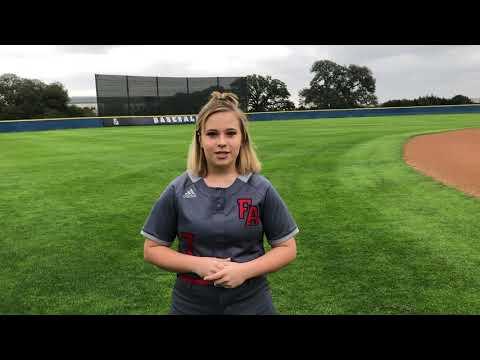 2019 VYPE Austin Softball Preview: Faith Academy of Marble Falls Flames Softball