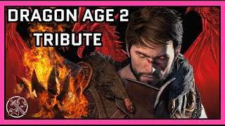 Dragon Age 2 Tribute - Hurricane [HD]