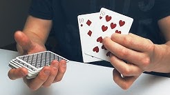 Cheat at Cards : Third Deal Tutorial