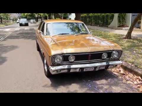 For Sale - 1969 XT GT Falcon