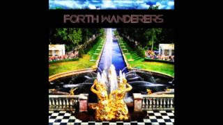 forthwanderers.bandcamp.com tough love.