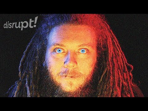 Jaron Lanier: The Father of VR