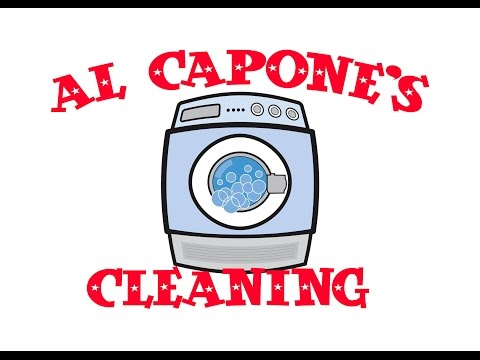 Al Capone Does My Shirts (90 Second Newbery entry)