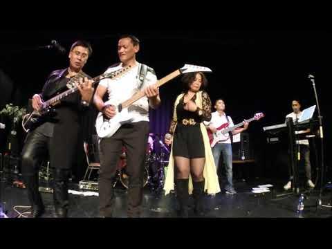 Flavor ft. Oesje Soekatma & Ilse Setroredjo - Jawa Medley.