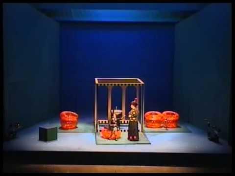 Les aventures du Roi Pausole, Honegger, la Péniche Opéra
