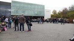 2500 Besucher bei der Ausbildungsmesse Vogtland in Plauen