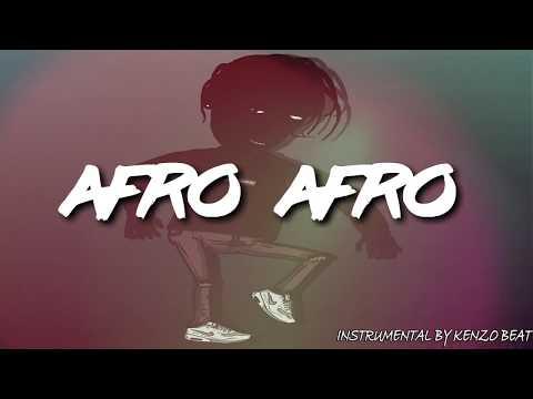 ϟ AFRO 💕 AFRO ϟ Instrumental Type MHD ✘ NAZA ✘ KEBLACK ✘ 4KEUS 2018 (PART.2) I@KenzoBeat