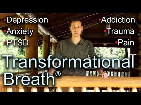 Transformational Breath - What You Need To Know