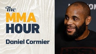 Daniel Cormier Breaks Silence, Believes He'll Fight Jon Jones Again