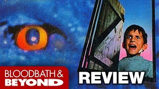 The Cellar (1989) - Movie Review