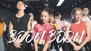 Yufei X TheHouseCon Experience | BOOM BOOM | Bongyoung Park , IBUKI Chreography : Live in Beijing