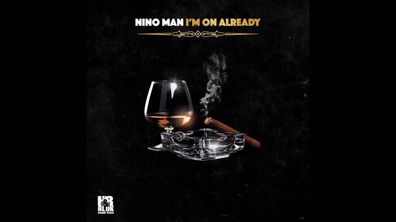 Download Nino Man - Money In Da Air