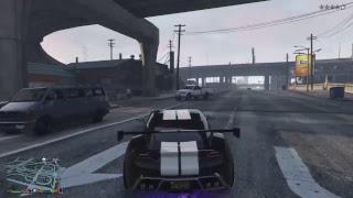 GTA V Online: Com Keli Snuff e Xmascarado (PS4 - LIVE)