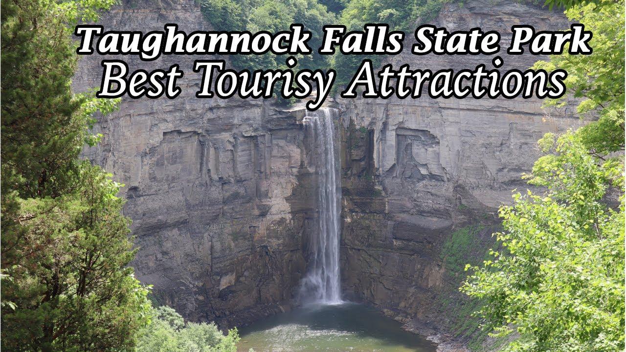 Taughannock Water Falls State Park