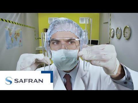 Water, air, fuel: onboard fluid management - SimplyFly by Safran, episode 13