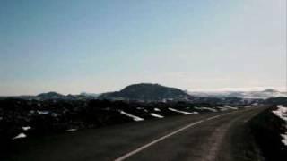 Mike Sheridan - Natteravn