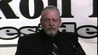 Forbidden Knowledge - History of the Khazar Empire - Lecture by Jack Otto