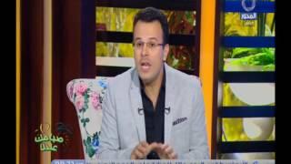 """بالفيديو.. هيثم سعودي: """"شريف إسماعيل""""مخاصم الشعب المصري"""