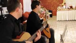 видео » Музыкальное оформление на свадьбе