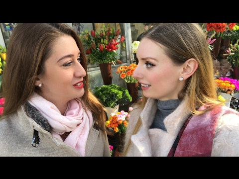 VLOG 66: Warm welcome to Vienna!! 👋👋👋 Part 1 💃