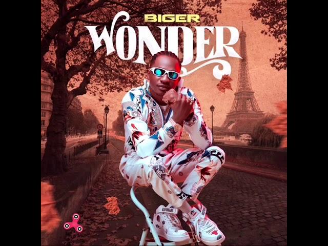BIGER - Wonder