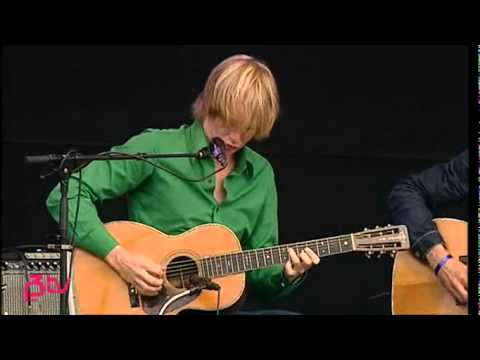 Bigbang - Street Parade (Live Acoustic @ Øya 2008)